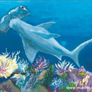 הדפסים מהספר ג'וני כריש פטיש